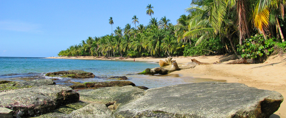 Puerto Viejo Beaches